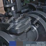 ANSI de Class800# Gesmede Fabrikant van de Klep van de Controle van het Staal