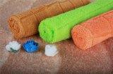 Высокое качество ткань из микроволокна с Tartans 4002