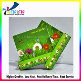 Varios de diseño personalizado de caja de papel impreso de alta calidad
