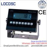 스테인리스 디지털 표시기 Lp7510c
