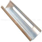Металлический лист штемпелюющ часть кронштейна металла