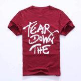 印刷のTシャツ
