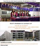 Серьги CZ способа стерлингового серебра обруча высокого качества фабрики Китая (E7031)