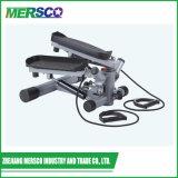 Тренажерный зал спортивного оборудования для фитнеса мини поверните шаговый с помощью веревки