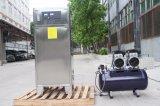 Remoção industrial das algas do gerador do ozônio do refrigerador de água