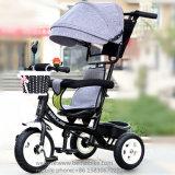 Klassisches Polyester-materieller Baby-Spaziergänger