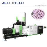 Tecido Non-Woven automática de equipamento de Pelotização de plástico
