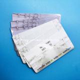 13.56MHz Contactless ICODE SLIX CARTÃO RFID de PVC