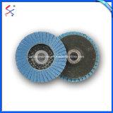 En fibre de verre haute dureté Mini disque de volet de meilleure vente
