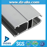 Perfil do alumínio 6063 da série de Ghana para o perfil da porta do indicador