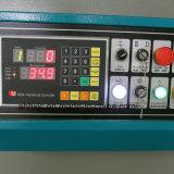 QC12K 8X3200の油圧シート・メタルの振動ビームせん断機械MD11