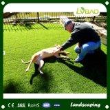 정원을%s 합성 Turf Grass Landscaping Decorative Green Artificial Grass