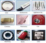 20W, cable de fibra láser máquina de marcado precio