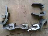 Забастовщик бросания стекла воды As2074 частей частей железнодорожной фуры/поезда