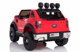 2 12V de Elektrische Rit van Jonge geitjes Seater op het Stuk speelgoed van de Auto