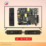 Nieuwe Slimme LEIDENE 43inch Volledige HD WiFi TV SKD (ztc-t9-43-TP. HV320. PB801)
