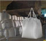 Poudre à laver détergente de blanchisserie d'emballage de tonne en vrac en bloc de sac