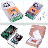 12V/24V/36V/48V DCシステムのための太陽調整装置MPPT 50Aの充電器のコントローラ