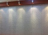 El panel de pared ABS decorativas para la decoración del hogar