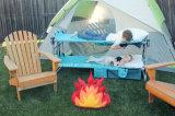 아이들 접는 방식 아이들의 2단 침대를 위한 휴대용 2단 침대 간이 침대
