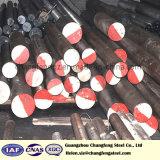 1.2344/H13 Barra redonda de aço laminados a quente