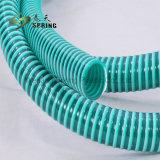 Flexible d'aspiration de l'eau en PVC avec une haute qualité