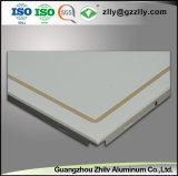 Comitato di soffitto di alluminio decorativo all'ingrosso del materiale da costruzione