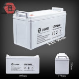 Batterie exempte d'entretien de gel de l'envergure 12V 90ah de longue vie pour l'UPS