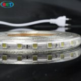 5050 60 LEDs 220V/240V tira de LED/LED Fita Flexível