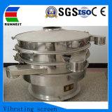 Tamisage rotatif de la machine pour l'amidon de pomme de terre douce RA600