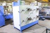 Máquina de enrollamiento automática de 8 de las hachas cintas del satén para el embalaje
