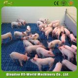 Настил свиньи птицефермы, предкрылки пола свиньи оборудования свиньи пластичные