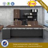 Bureau en bois de mode exécutive de bureau de qualité (HX-8N1310)