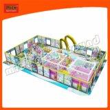 Электрический играть пунктов на детскую площадку для установки внутри помещений