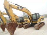 Utilisé caterpillar 324D pelle excavatrice chenillée Cat 24tonne