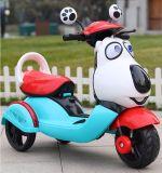 2018 novo chega o passeio elétrico do brinquedo da motocicleta dos miúdos no carro