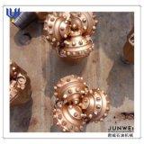 TCI de alta velocidade 5 7/8 de '' de bit Tricone de bits Drilling de rocha Jz para a broca de HDD