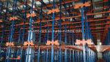 Automantic Speicher-Radio-Doppelventilkegel-Ladeplatten-Racking