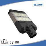 IP66 luz 100W del camino de la carretera LED con el programa piloto de Meanwell