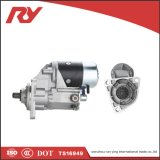 motore del motore di 12V 2.5kw 11t 1-81100-191-0 Isuzu