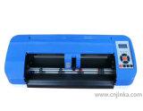 Plotter van de Snijder van het Bureau van het Huis van de Vervaardiging van Jinka de Blauwe Mini Draagbare - Jk380ys
