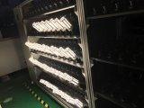UL DLC 100-277V 150lm/W 54W Lámpara de maíz de 5 años de garantía de Chipset LG IP65