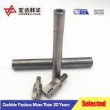 Fabrico directo para o carboneto de tungsténio Tornos CNC os alojamentos de ferramentas