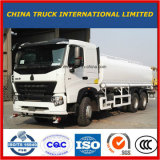 6X4 op zwaar werk berekende Hete Verkoop 20 van het Water Ton van de Vrachtwagen van het Vervoer de Tankwagen van 20000 L