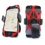 Support universel de support de guidon de bicyclette de vélo de moto pour le téléphone cellulaire GPS