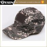 軍の野球屋外Acuのキャンプの軍隊の帽子