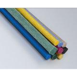 Alta calidad de los palillos coloreados del perfume de la fibra para la fragancia casera de lámina