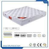 Colchón modificado para requisitos particulares el dormir barato de la esponja de la espuma de la base para la alta calidad casera del hospital del hotel