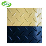 Промышленные ESD ПВХ против усталости против скольжения резиновый коврик