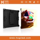 P2.4 Indoor plein écran LED de couleur pour la location